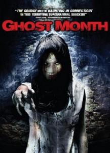 Ghost Month le mois des morts