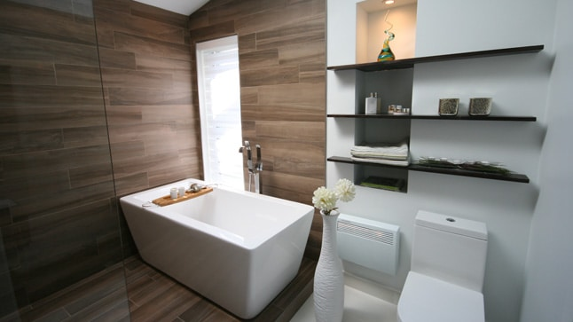 3 astuces pour nettoyer la salle de bain. Black Bedroom Furniture Sets. Home Design Ideas