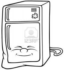 refregirateur debrancher