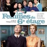 Film: Les femmes du 6ème étage