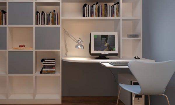 pour tre efficace au bureau faites le m nage. Black Bedroom Furniture Sets. Home Design Ideas