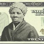 Harriet Tubman 20$